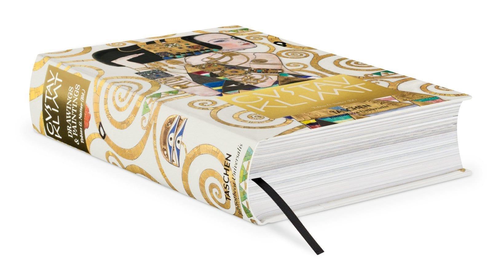 Gustav Klimt - Dessins et Peintures - Studio Collektif